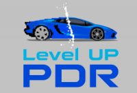 Level Up Paintless Dent Repair
